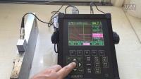 可记录超声波探伤仪的探伤录像与动态回放