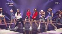 Girls_ Generation 소녀시대_Front-Runner Stage _I GOT A BOY__