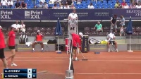 2014 ATP Challenger Braunschweig Germany Men's Single QF