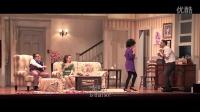 九年剧场(新加坡)《谁怕吴尔芙?》精彩片段