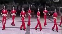 2014最新《小苹果》广场舞教学