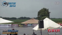 Heli Masters2014 Luca Pescante 职业专家组 自由飞