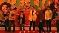 刘德华-万里长城永不倒—电影《打擂台》首映式