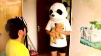 港片漫谈坊03:进击的熊猫