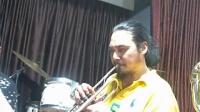 顾老师教管乐-双吐练习