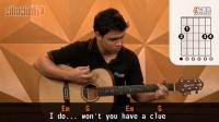About a Girl - Nirvana (aula de violão simplificada)