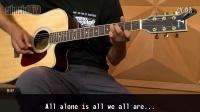 All Apologies - Nirvana (aula de violão completa)