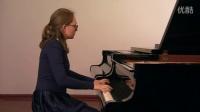(英皇演奏二级) 门德尔松 随想回旋曲Op.14 (表演版)