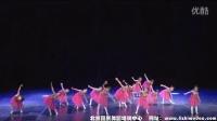 04.少儿舞蹈《悬崖上的金鱼公主》 - 丽质舞蹈2014年汇报演出