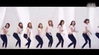 小苹果舞蹈视频 少女时代 T ara版 小苹果舞蹈教学 小苹果现代舞