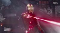 Honest Trailers - The Avengers