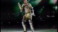 迈克尔杰克逊奥地利维也纳历史演唱会 电视花絮