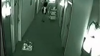 监控录像记录了客房服务真实一幕(惊)!_标清