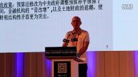 钟  伟   经济学家、北京师范大学金融研究中心主任-2