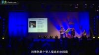 科学小清新乐团Glaucoma:演唱《精神分裂》