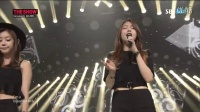 【回归舞台】140715 Girls Day--Look At Me&Darling SBS TheShow
