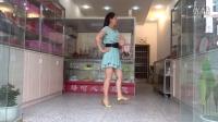 蔡桥广场舞《歌在飞》