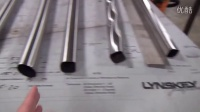 【镇洋】Lynskey Titanium Down Tube shapes create performance