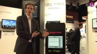 Lightware David Jones先生介绍 25GM 80x80 矩阵