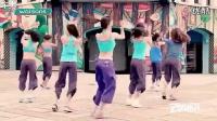 最近红到发紫的「ZUMBA 舞」 好玩又可以减肥!_超清_标清