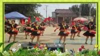 永年西苏广场舞  腰鼓《欢聚一堂》