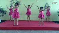 儿童舞蹈《火花》