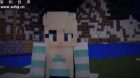 MineCraft【我的世界】冰雪女王