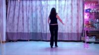 欣子广场舞--排舞 时髦的火舞