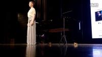 燕子  Juliet Petrus 美国女高音歌唱家