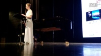 玫瑰三愿 Juliet Petrus 美国女高音歌唱家