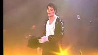 迈克杰克逊-太空步-无法超越的经典超清[高清版]