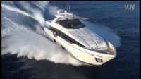 意大利游艇 法拉帝游艇960