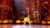 古丽米娜·麦麦提在中国好舞蹈中金星专场-独舞