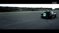 【镇洋】Jaguar present Team Sky w/ concept Tour de France