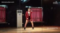 【单色舞蹈】只想着你第三集 爵士舞入门教学视频