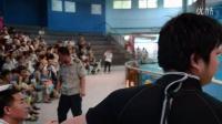 2014周大福求婚大作战海狮协助求婚篇 南京站