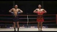 【一乐岛搞笑视频】真的拳击比赛也能这么卖萌还会有人看吗