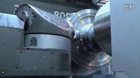 GHTM车铣磨复合加工中心视频材料