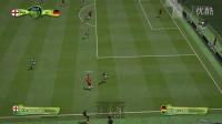 "FIFA 14 几乎世界杯 ""逆转"" 第04期"