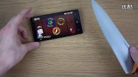 【卓玩网提供】超灵敏的诺基亚Lumia930屏幕!标清