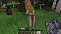 Minecraft 暮光森林模组生存 Ep.3 峡谷矿山物产丰饶