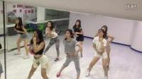 东莞艳子流行舞蹈明星歌手伴舞张惠妹(火)