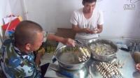 河南洛阳阿凯烤面筋的做法酱料的做法手把手教学包教包会随到随学