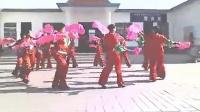 三里店广场舞