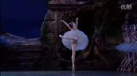 芭蕾舞《天鹅湖 》(奥杰塔的独舞)(清晰)