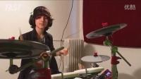KAT KT3电子鼓