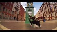 Dance Form Urbanistan City - 街舞视频