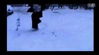 墨尔本鬼步舞 - 街舞视频
