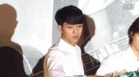 20140725 CNBLUE慶功記者會 香檳慶祝儀式 台北完美開唱[720P]