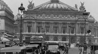 纪录片-默片:巴黎城记(1928年)